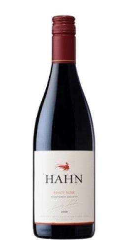 画像1: ハーン・エステーツ ピノノワール モントレー ハーン・ファミリー・ワインズ (カリフォルニア・赤)